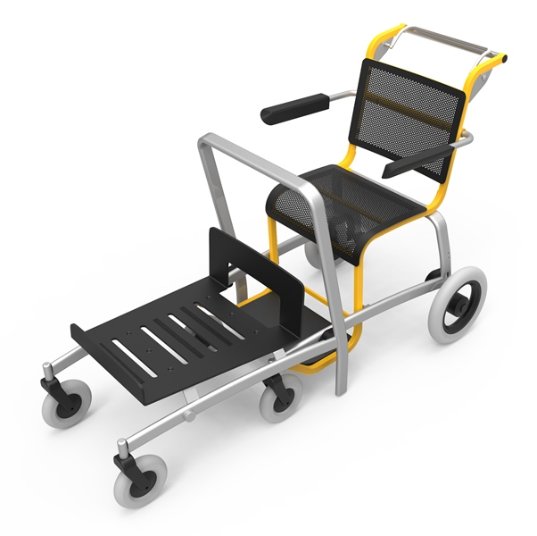special mobility